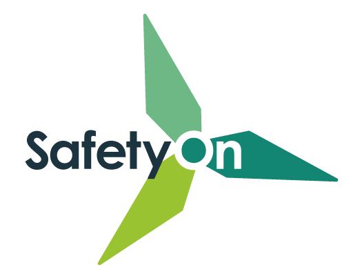 SafetyOn Logo